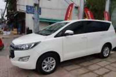 Bán xe ô tô Toyota Innova 2.0G 2017 giá 780 Triệu