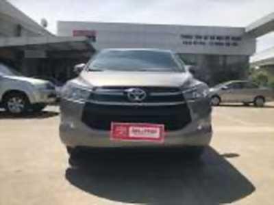 Bán xe ô tô Toyota Innova 2.0G 2017 giá 795 Triệu