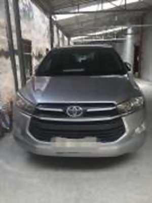 Bán xe ô tô Toyota Innova 2.0G 2017 tại Hà Tĩnh