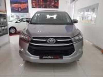 Bán xe ô tô Toyota Innova 2.0G 2018 giá 782 Triệu