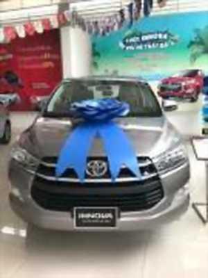 Bán xe ô tô Toyota Innova 2.0G 2018 giá 792 Triệu