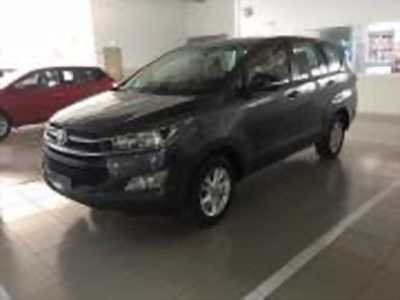 Bán xe ô tô Toyota Innova 2.0G 2018 giá 797 Triệu