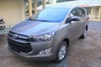 Bán xe ô tô Toyota Innova 2.0G 2018 giá 800 Triệu