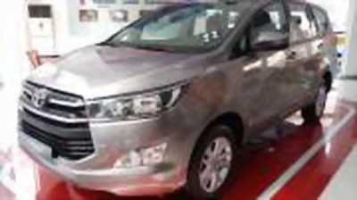 Bán xe ô tô Toyota Innova 2.0G 2018 giá 800 Triệu huyện nhà bè