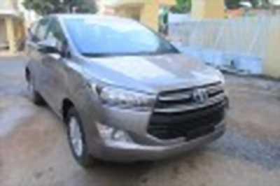Bán xe ô tô Toyota Innova 2.0G 2018 giá 802 Triệu