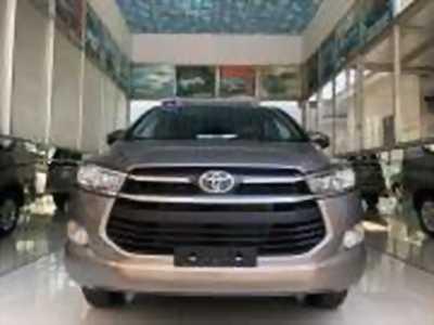 Bán xe ô tô Toyota Innova 2.0G 2018 giá 807 Triệu