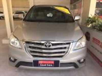Bán xe ô tô Toyota Innova 2.0V 2016 giá 720 Triệu