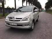 Bán xe ô tô Toyota Innova G 2006 giá 302 Triệu