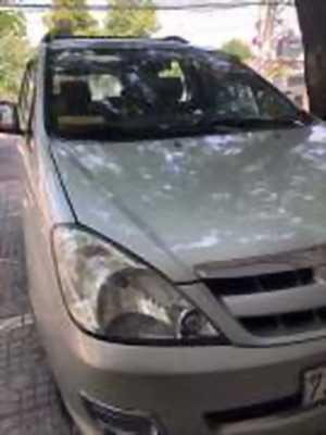 Bán xe ô tô Toyota Innova G 2006 giá 335 Triệu