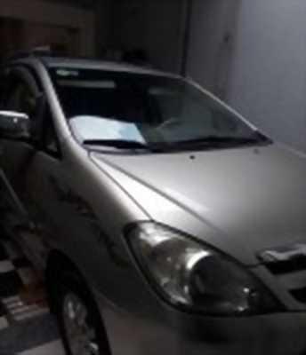 Bán xe ô tô Toyota Innova G 2006 giá 338 Triệu