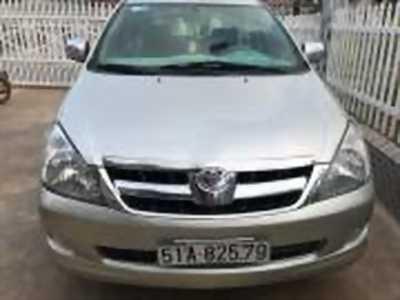 Bán xe ô tô Toyota Innova G 2006 giá 339 Triệu