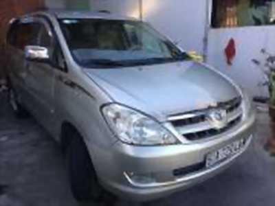 Bán xe ô tô Toyota Innova G 2006 giá 345 Triệu huyện củ chi