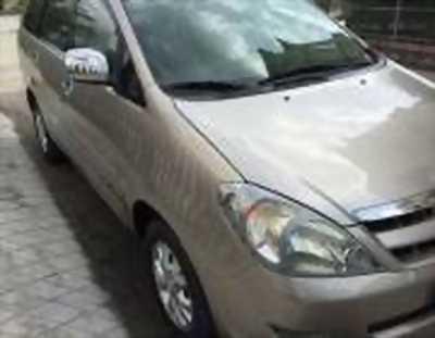 Bán xe ô tô Toyota Innova G 2006 giá 348 Triệu huyện củ chi