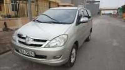 Bán xe ô tô Toyota Innova G 2006 giá 350 Triệu