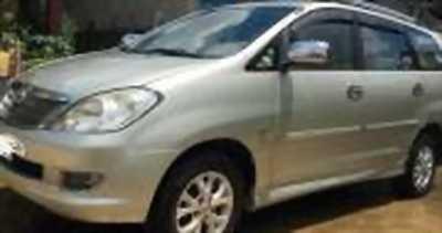 Bán xe ô tô Toyota Innova G 2006 giá 370 Triệu quận thủ đức