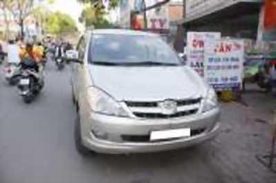Bán xe ô tô Toyota Innova G 2007 giá 335 Triệu quận phú nhuận