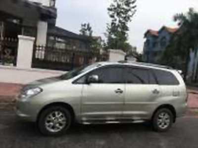 Bán xe ô tô Toyota Innova G 2007 giá 358 Triệu quận thủ đức