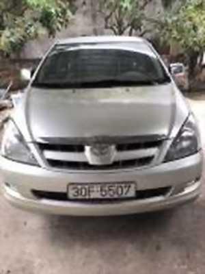 Bán xe ô tô Toyota Innova G 2007 giá 360 Triệu