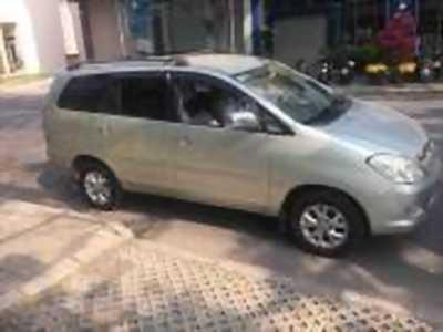 Bán xe ô tô Toyota Innova G 2007 giá 370 Triệu