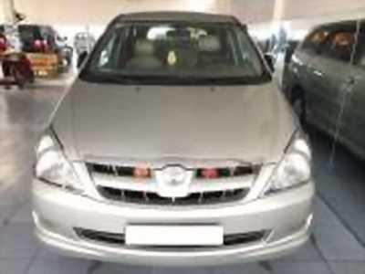 Bán xe ô tô Toyota Innova G 2007 giá 380 Triệu tại quận phú nhuận