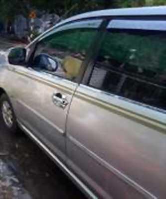 Bán xe ô tô Toyota Innova G 2008 giá 292 Triệu