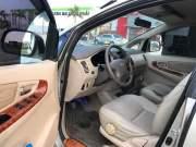 Bán xe ô tô Toyota Innova G 2008 tại Hưng Nguyên.