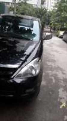 Bán xe ô tô Toyota Innova G 2008 giá 355 Triệu