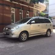 Bán xe ô tô Toyota Innova G 2008 giá 363 Triệu