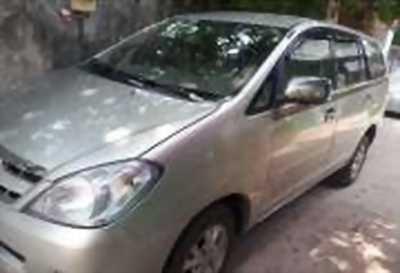 Bán xe ô tô Toyota Innova G 2008 giá 365 Triệu