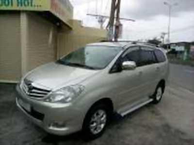 Bán xe ô tô Toyota Innova G 2008 giá 368 Triệu huyện hóc môn