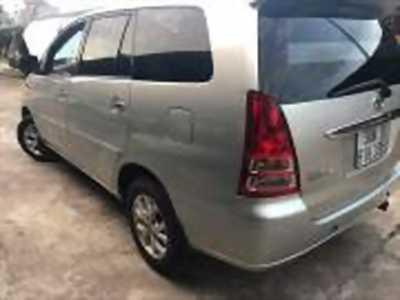 Bán xe ô tô Toyota Innova G 2008 giá 372 Triệu