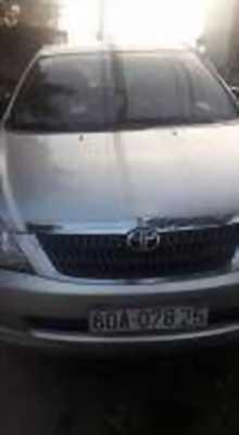 Bán xe ô tô Toyota Innova G 2008 giá 378 Triệu