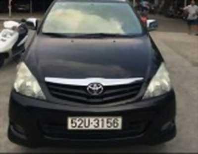 Bán xe ô tô Toyota Innova G 2008 giá 382 Triệu