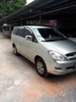 Bán xe ô tô Toyota Innova G 2008 giá 385 Triệu