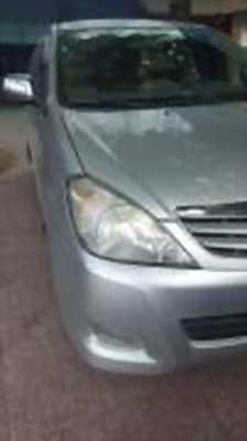 Bán xe ô tô Toyota Innova G 2008 giá 395 Triệu