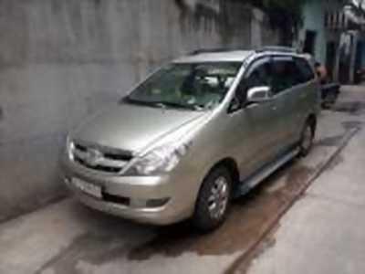 Bán xe ô tô Toyota Innova G 2008 giá 398 Triệu