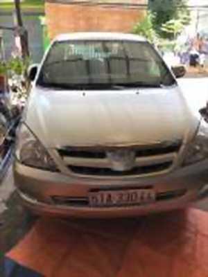 Bán xe ô tô Toyota Innova G 2008 giá 410 Triệu