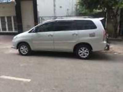 Bán xe ô tô Toyota Innova G 2008 giá 415 Triệu