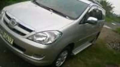 Bán xe ô tô Toyota Innova G 2008 giá 420 Triệu