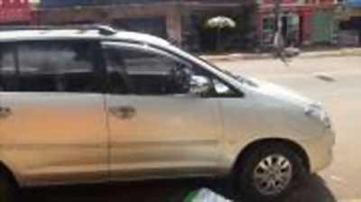 Bán xe ô tô Toyota Innova G 2008 giá 449 Triệu