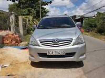 Bán xe ô tô Toyota Innova G 2009 giá 369 Triệu quận bình tân