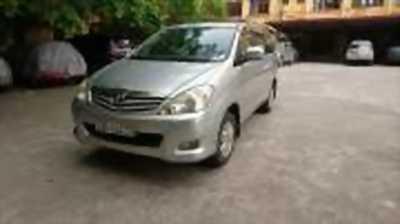 Bán xe ô tô Toyota Innova G 2009 giá 375 Triệu quận long biên