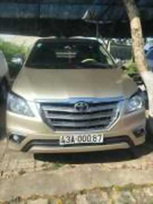Bán xe ô tô Toyota Innova G 2009 giá 378 Triệu