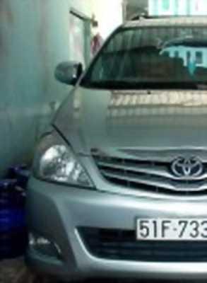 Bán xe ô tô Toyota Innova G 2009 giá 382 Triệu