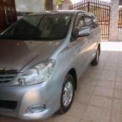 Bán xe ô tô Toyota Innova G 2009 giá 392 Triệu