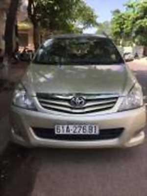 Bán xe ô tô Toyota Innova G 2009 giá 400 Triệu