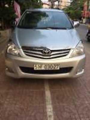 Bán xe ô tô Toyota Innova G 2009 giá 405 Triệu