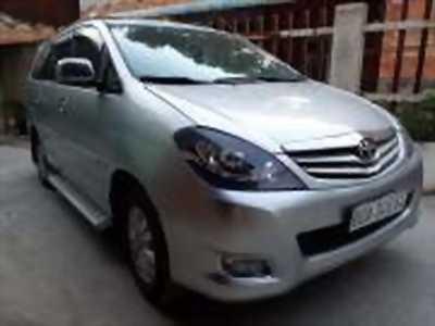 Bán xe ô tô Toyota Innova G 2009 giá 410 Triệu