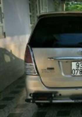 Bán xe ô tô Toyota Innova G 2009