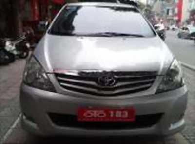 Bán xe ô tô Toyota Innova G 2009 giá 415 Triệu